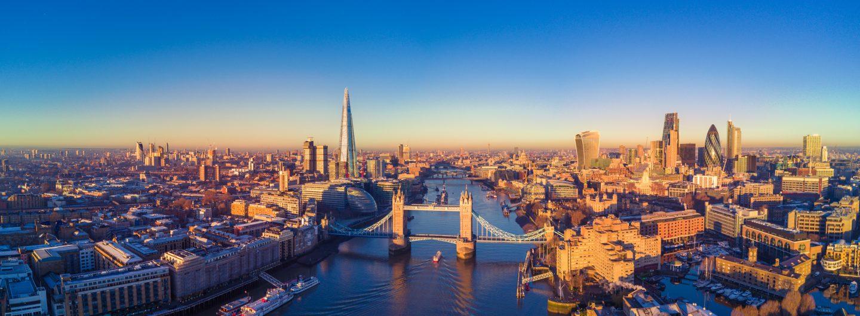 Uw Gids in Londen